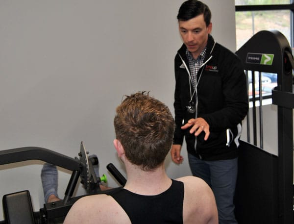 Personal Trainer in Halifax, NS