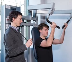 Evidence Based Personal Training in Halifax, NS