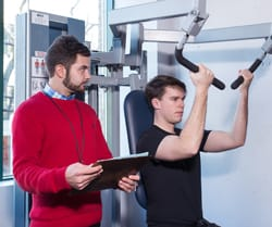 Individualized Personal Training in Halifax, NS