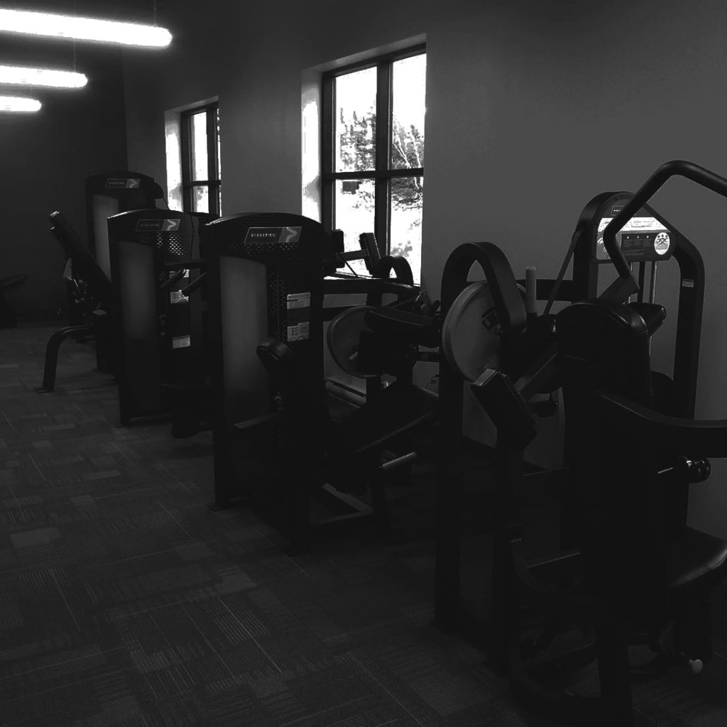 OneUp Fitness Training Facility